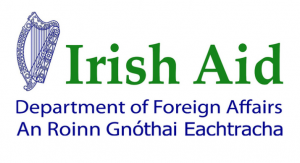 Development Cooperation Ireland